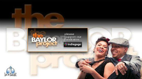 The Baylor Project Debut CD Fundraiser