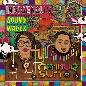New Music: Native Sun – Indigenous Soundwaves