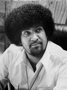 Norman Whitfield in the studio