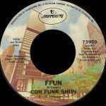 Con Funk Shun – FFun Live at Sinbad's Show