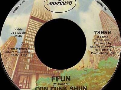 Con Funk Shun - FFun