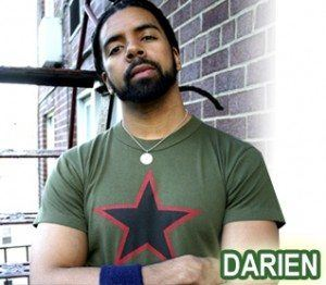 Darien Righteous Music Media
