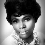 RIP – Dee Dee Warwick (September 25, 1945 – October 18, 2008)