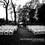 The Foreign Exchange: Leave it all behind