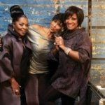 Labelle reunites to honor the past, look to the future