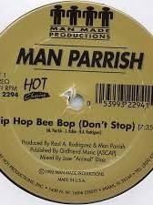 Man Parrish Single
