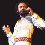 Remembering Maurice White on his birthday | December 19, 1941 – February 4, 2016 #mauricewhite #earthwindandfire #theelements