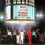 "Maze featuring Frankie Beverly Live – ""Joy & Pain"""