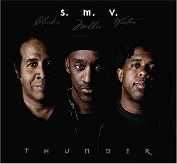 S.M.V. Thunder
