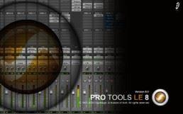 Pro Tools 8