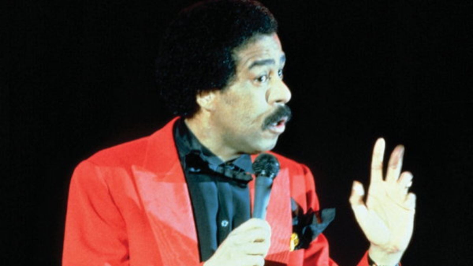 Sunset Strip Richard Pryor