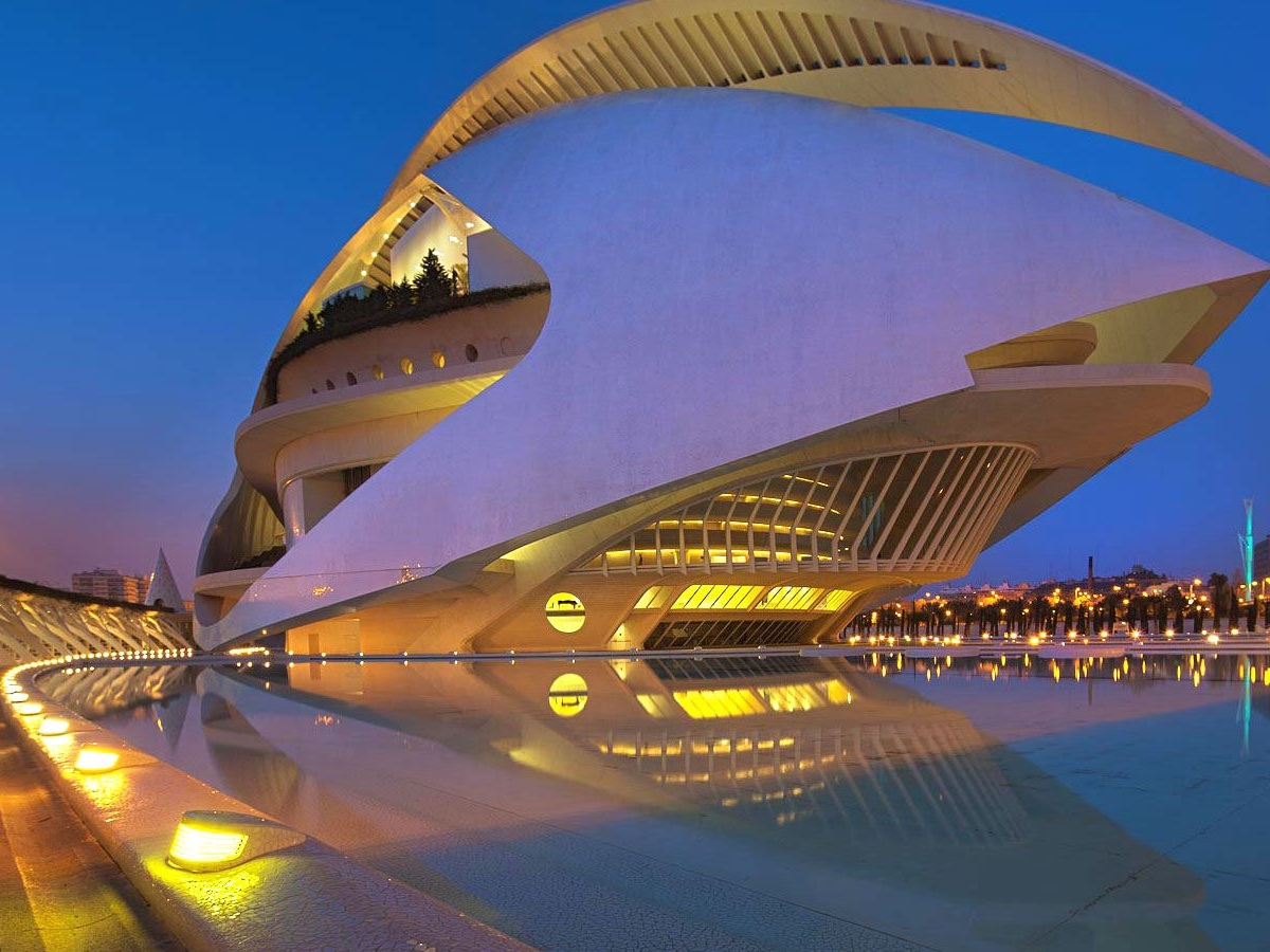 Valencia Spain - Berklee College of Music