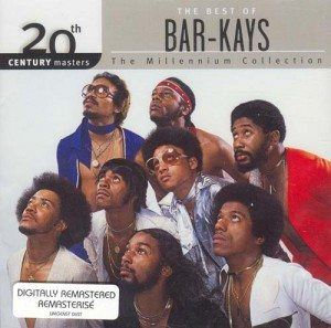 Bar-Kays Best Of