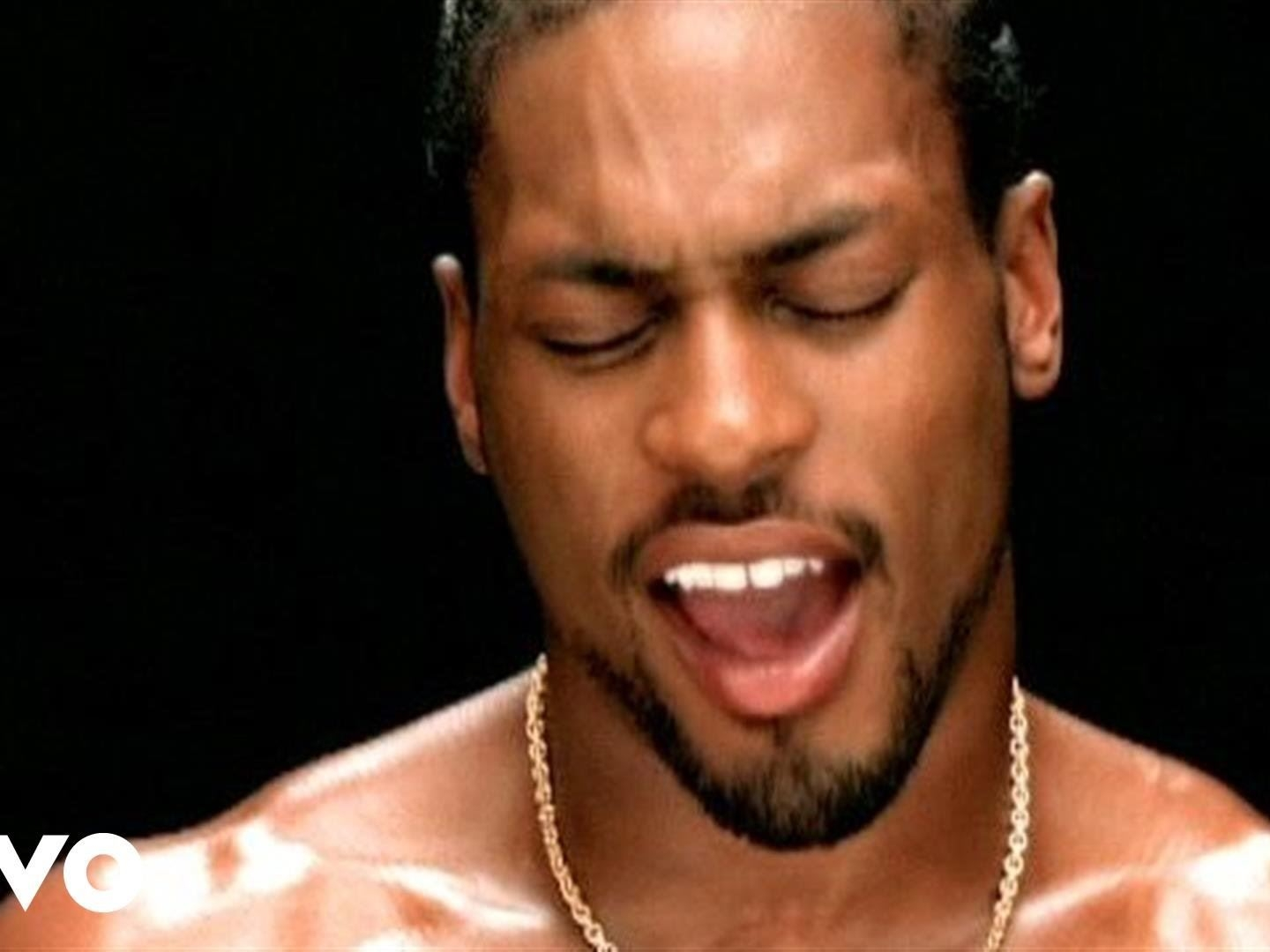 D'Angelo How Does It Feel