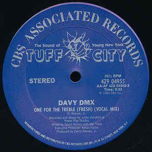 Davey DMX