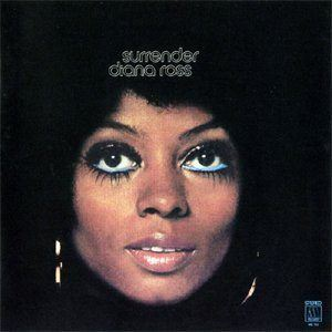 Diana Ross Surrender