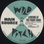 "Main Source – ""Looking at the Front Door"" & more"