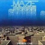 Maze featuring Frankie Beverly (Live)