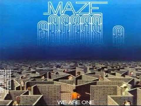 Maze We Are One