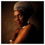 South African singer Miriam Makeba passes away at 76