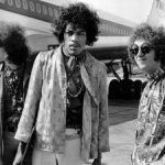 Mitch Mitchell, drummer for the Jimi Hendrix Experience passes away at 62