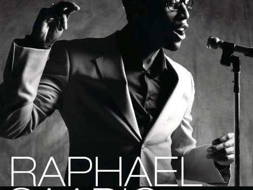 Raphael Saadiq Love That Girl