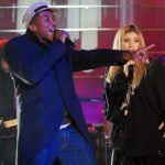 "Lykke Li and Q-Tip - ""Can I Kick It, Move & Vibrant Thing Medley (Live)"""