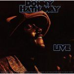 Donny Hathaway(Live)