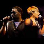 Musiq Soulchild f/Mary J. Blige – If U Leave