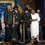 2009 Rock and Roll Hall of Fame Inductees