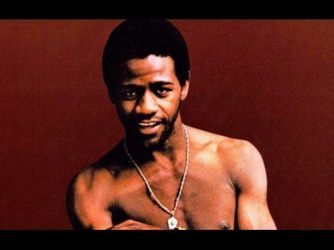 AlGreen Love and Happiness