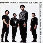 "Joe Public - ""Live and Learn"""