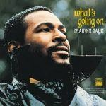 "Marvin Gaye - ""What's Going On/What's Happenin' Brother"""