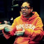 D-Nice Presents: True Hip Hop Stories: Monie Love
