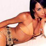 Aaliyah - We Remember