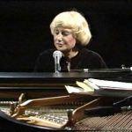 Jazz musician and performer Blossom Dearie passes away at 82