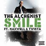 """Alchemist f/Maxwell & Twista – """"Smile"""""""