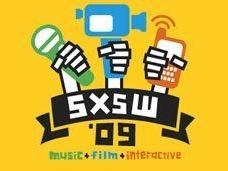 SXSW-2009-logo
