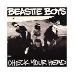 Beastie Boys: Check Your Head Deluxe Reissue