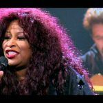 "Chaka Khan & The Funk Brothers – ""What's Goin' On?"""