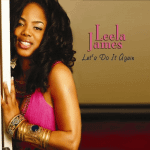 Leela James (Live)