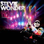 New Stevie Wonder Live DVD – Live At Last