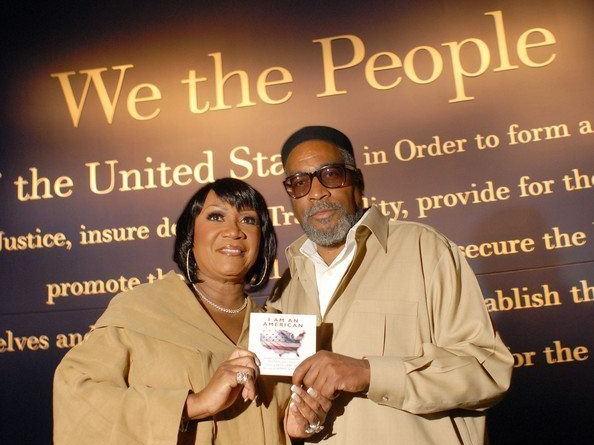 Kenny Gamble & Patti Labelle I Am An American
