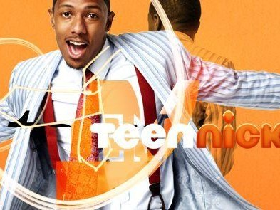 Nick Cannon Teen Nick Poster