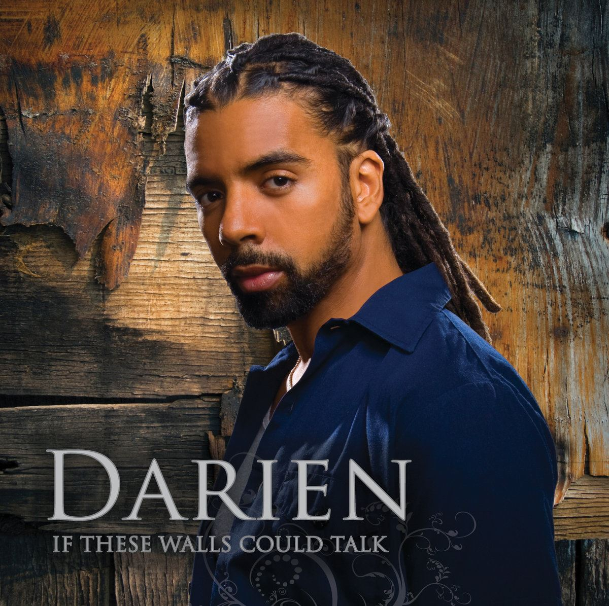 Darien If These Walls Could Talk Cover