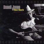 "Donell Jones – ""Where I Wanna Be"""