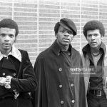 Randy Cain, founding member of the Delfonics passes away at 63