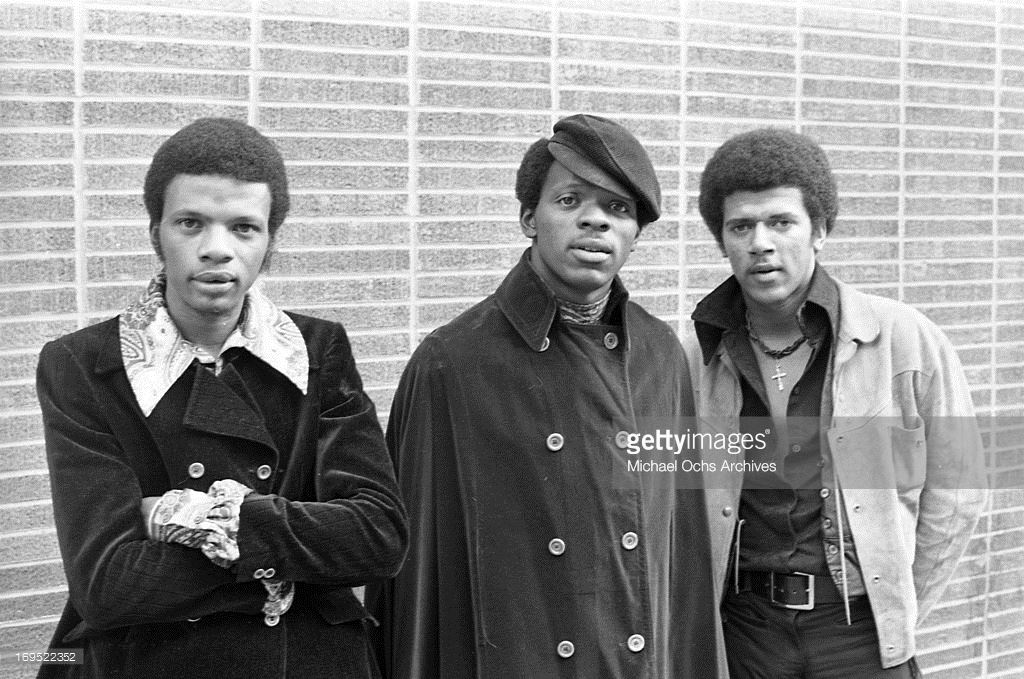 Delfonics Getty Image