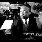 The Foreign Exchange f/Darien Brockington - Take off the blues!