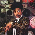 Morris Day & The Time – Cool/Gigolos Get Lonely Too